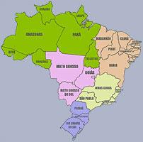 Brasil - Ampliar esta imagem