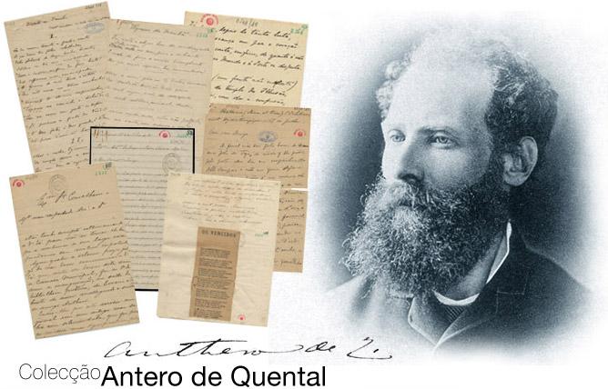 Colecção Antero de Quental (BNP)