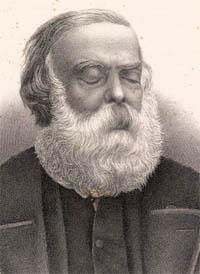 António Feliciano de Castilho aos 74 anos