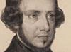 Almeida Garrett 1799-1854